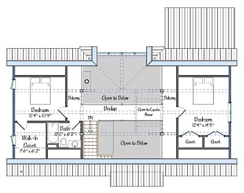 Barn Style Home Plans House Design Ideas