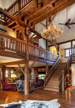 barn home designs