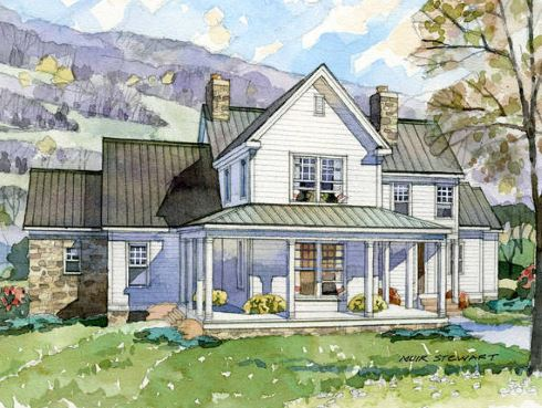 Best 25 Farmhouse Plans Ideas On House