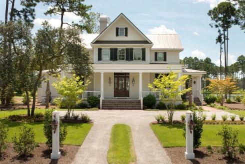 Farmhouse design ideas get inspired for Farmhouse style architecture