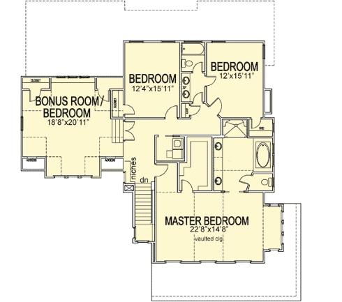 farmhouse house plans
