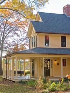 Bring Your Farmhouse Plan Ideas to Life! on