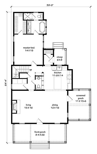 New House Floor Plans Old House Charm
