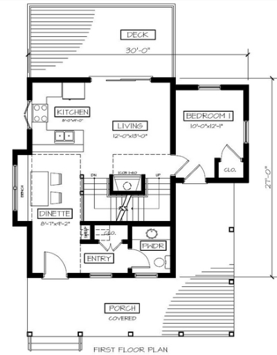 House Plan Small Home Design: Small Cottage House Plans...Farm Style Features