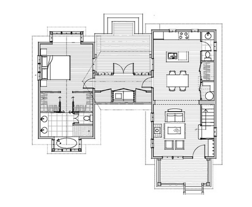 small farm house plans