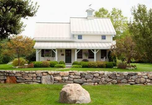 small farmhouse - Small Farm Cottage House Plans