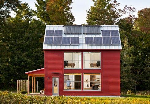 small farmhouse - Small Farmhouse Designs