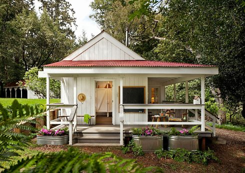 Tiny House Plans for Farm Style Cottages! on basic shed, basic land, basic barn, basic apartment, basic vacation,