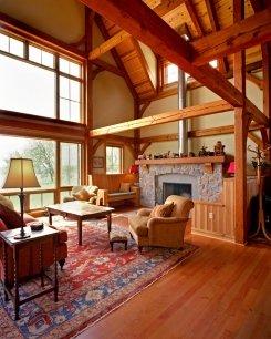 barn style homes