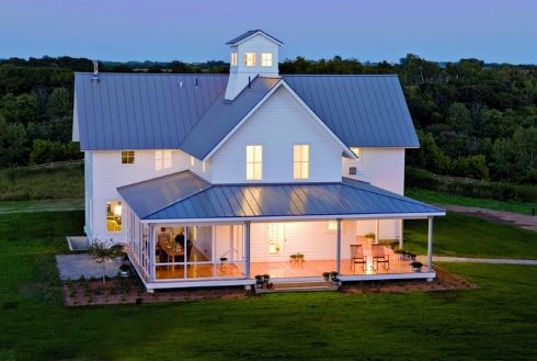 farmhouse design
