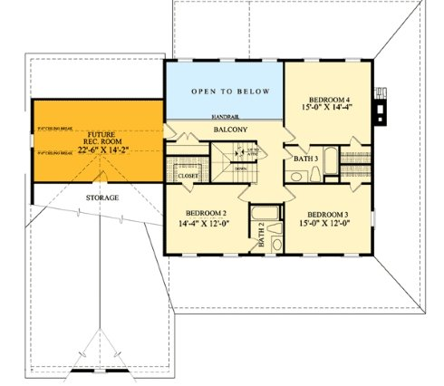 farm house floor plans