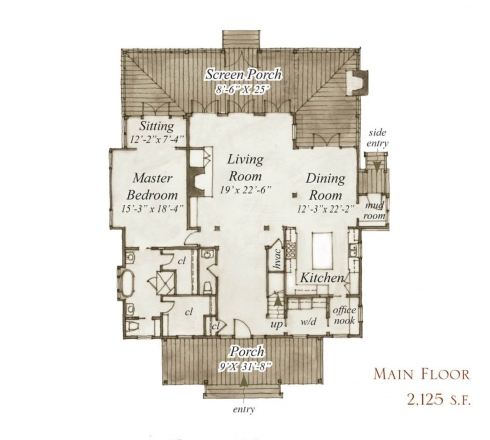farmhouse house plans for growing families