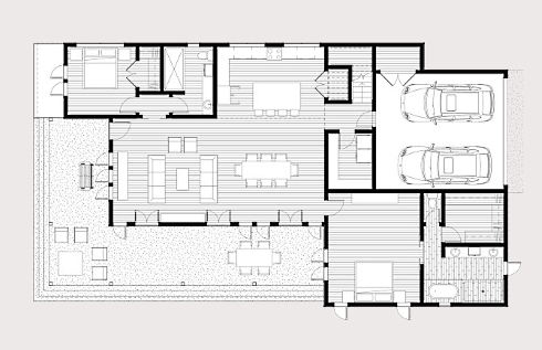 Country House Floor Plans... Farmhouse Inspired! on