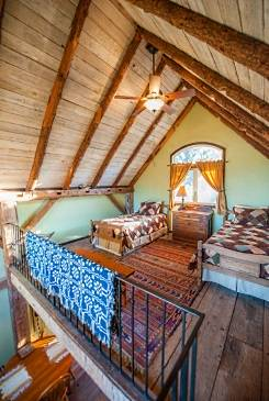 Tiny House Plans for Farm Style Cottages! on yurt with loft designs, house 3 bedroom designs, custom home designs, house family room designs, house kitchen designs, loft homes designs, cottage with loft designs, house with loft plans, house with loft bedroom, house with loft room,